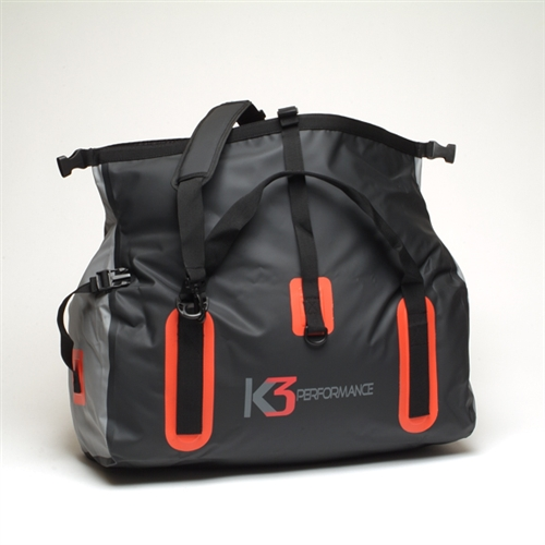 K3 Performance 45 Liter Waterproof Duffle Bag