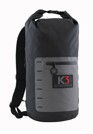 K3 Drifter  waterproof dry bag, K3 Waterproof bag, K3 Waterproof backpack, best waterproof bag for snorkeling, Best waterproof camera bag, best waterproof backpack, best waterproof dry bag, waterproof backpack, K3 waterproof  dry bag backpack,