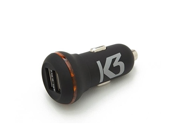 Premium 3.1 Dual USB Mobile Charger