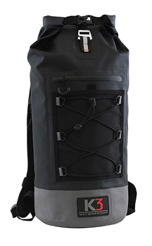 K3 Poseidon waterproof dry bag backpack, K3 Waterproof, k3 waterproof backpack, best waterproof bag for snorkeling, k3 waterproof bag, best waterproof backpack, best waterproof dry bag, best dry bag, waterproof backpack, dry bag,k3, k3 protech backpack