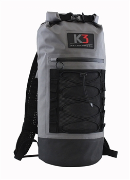 K3 storm waterproof dry bag backpack, K3 Waterproof, k3 waterproof backpack, best waterproof bag for snorkeling, k3 waterproof bag, best waterproof backpack, best waterproof dry bag, best dry bag, waterproof backpack, dry bag,k3, k3 protech backpack