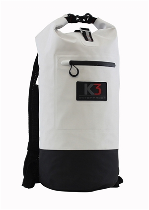 K3 surge waterproof dry bag backpack, K3 Waterproof, k3 waterproof backpack, best waterproof bag for snorkeling, k3 waterproof bag, best waterproof backpack, best waterproof dry bag, best dry bag, waterproof backpack, dry bag,k3, k3 protech backpack
