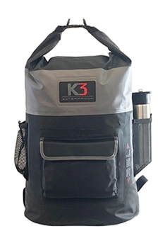 K3 TYPHOON  waterproof dry bag, K3 Waterproof bag, K3 Waterproof backpack, best waterproof bag for snorkeling, Best waterproof camera bag, best waterproof backpack, best waterproof dry bag, waterproof backpack, K3 waterproof dry bag backpack,