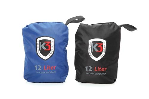 Team K3 Performance Waterproof Backpack - Waterproof Dry Bag ... 2d2f244090005