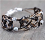 Spirithorse Designs Bella Horse Hair Bracelet