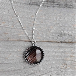 Spirithorse Designs Horse Hair Necklace & Pendants with Color