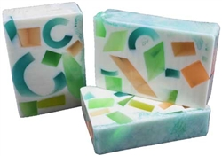 Island Fun - Glycerin Soap