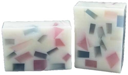 Baby Powder - Glycerin Soap
