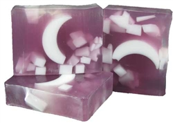 Moonlit Path Glycerin Soap
