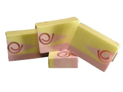 Lemon Lavender Glycerin Soap