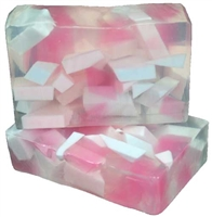 Lilac In Bloom - Glycerin Soap