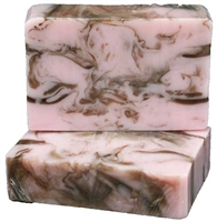 Pomegranate - Glycerin Soap