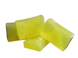 Lemon - Glycerin Soap