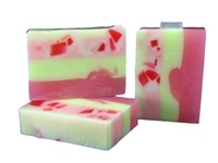 Sweet Pea - Glycerin Soap