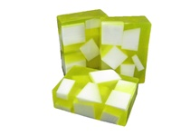 Lemon Sugar - Glycerin Soap