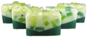 Asian Pear & Lily Glycerin Soap