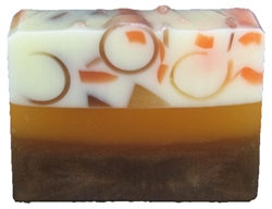Orange Clove - Glycerin Soap