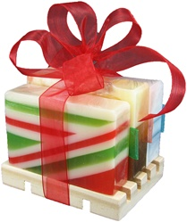 Soap On A Deck - Glycerin Soap - Gift Set