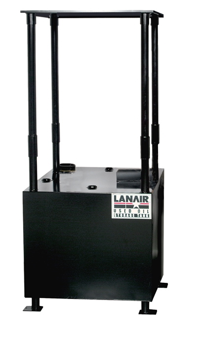 215 Gallon Storage Tank by Lanair