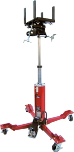 Telescopic 3/4 Ton Transmission FastJack