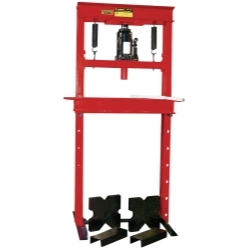 Hydraulic Press-20 Ton Capacity