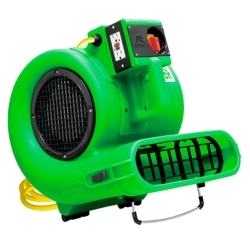 Grizzly Air Mover/Dryer (Green)