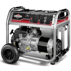 Briggs and Stratton 5000 Watt Generator