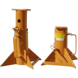 FORK LIFT JACK PAIR 10 TON PIN STYLE