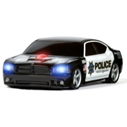 Dodge Charger  (Police) WL Mouse