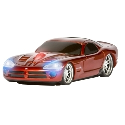Viper SRT10 (Red) WL Mouse