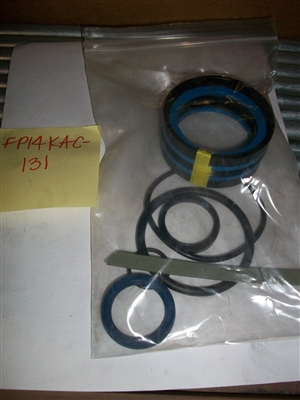Seal Kit or Repair Kit for the FP14K Auto Lift Cylinder
