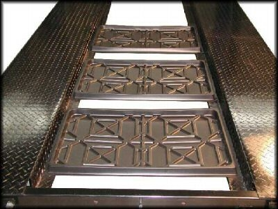 Drip Trays (set of 3) - FP7K, FP8K-DS, FP9K, SP-6K