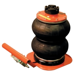 4-500 LB CAP AIR JACK - LOW