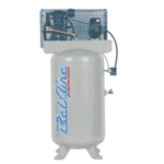 BelAire COMPRESSOR 5HP 80G VER 2STG 1PH