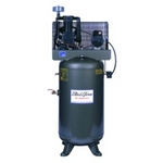 BelAire - COMPRESSOR 5HP 80G 2STG 1PH VERTICAL