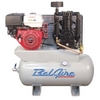 BelAire - COMPRESSOR 13 HP Honda Two Stage Engine Powered Compressor