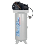 BelAire - Single Stage Electric Reciprocating Air Compressor 3.5 HP