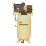 Ingersoll Rand - Type 30 Fully Packaged (230-1-60V) 7.5 HP Air Compressor
