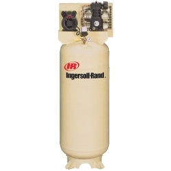 Ingersoll Rand - Single Stage Electric Powered 3 HP Air Compressor