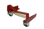 Engine Dolly Attachment for The Heavy Duty Auto Dolly