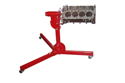 Fold-up Engine Stand