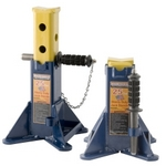 25 Ton Pin Style Jack Stands