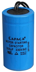 Start Capacitor for DURO 220V Power Unit