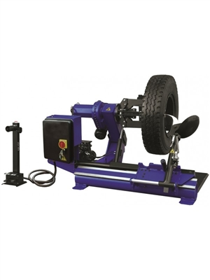 TC-650 - Heavy Duty Tire Changer