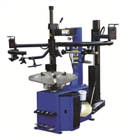 TC-950-2 - Fully Automatic Tire Changer with Dual Assist Arms
