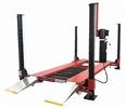 Quality Made Automotive Lifts, Economically Priced and Available Nationwide.
