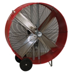 "MAXX AIR 42"" BELT DRIVE INDUSTRIAL FAN"