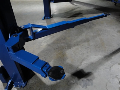 Triple Telescoping Arms for a TP11KAC-D Lift