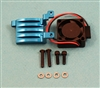 XF-5050 HeatSink/Fan Mount, w/ 25mm Fan