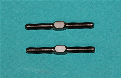 XF-6105 Turnbuckle, Ti., 1 1/4 .  2  per pack.